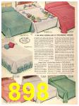 1956 Sears Fall Winter Catalog, Page 898