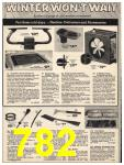 1978 Sears Fall Winter Catalog, Page 782