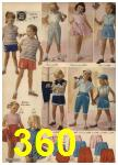 1959 Sears Spring Summer Catalog, Page 360