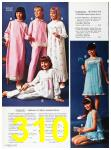 1967 Sears Fall Winter Catalog, Page 310