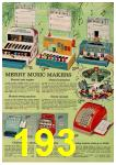 1967 Montgomery Ward Christmas Book, Page 193