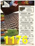 1981 Sears Spring Summer Catalog, Page 1176