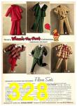 1969 Sears Fall Winter Catalog, Page 328