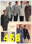 1958 Sears Spring Summer Catalog, Page 456
