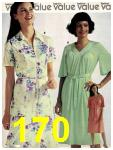 1981 Sears Spring Summer Catalog, Page 170