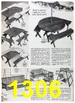 1967 Sears Spring Summer Catalog, Page 1306