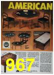 1989 Sears Home Annual Catalog, Page 967