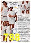 1972 Sears Spring Summer Catalog, Page 788