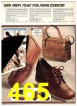 1975 Sears Fall Winter Catalog, Page 465