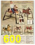 1981 Sears Christmas Book, Page 600