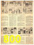 1949 Sears Spring Summer Catalog, Page 800