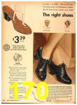 1942 Sears Spring Summer Catalog, Page 170