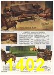 1965 Sears Spring Summer Catalog, Page 1402