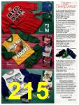 1998 JCPenney Christmas Book, Page 215