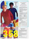 1973 Sears Spring Summer Catalog, Page 358