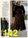 1978 Sears Fall Winter Catalog, Page 142