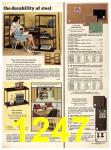 1974 Sears Fall Winter Catalog, Page 1247