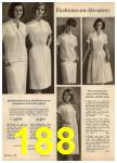 1965 Sears Spring Summer Catalog, Page 188