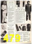 1969 Sears Spring Summer Catalog, Page 479