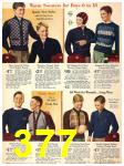 1940 Sears Fall Winter Catalog, Page 377