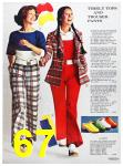 1973 Sears Spring Summer Catalog, Page 67
