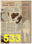 1962 Sears Spring Summer Catalog, Page 533