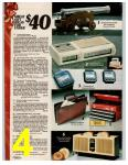 1981 Sears Christmas Book, Page 4