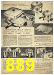 1960 Sears Spring Summer Catalog, Page 889