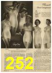 1959 Sears Spring Summer Catalog, Page 252