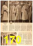 1958 Sears Spring Summer Catalog, Page 170