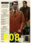 1977 Sears Fall Winter Catalog, Page 608