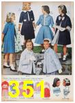 1957 Sears Spring Summer Catalog, Page 351