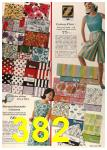 1964 Sears Spring Summer Catalog, Page 382