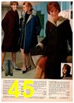 1966 Montgomery Ward Fall Winter Catalog, Page 45