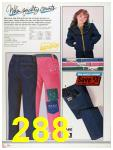 1986 Sears Fall Winter Catalog, Page 288