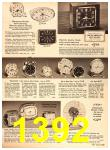 1960 Sears Fall Winter Catalog, Page 1392