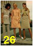 1972 Montgomery Ward Spring Summer Catalog, Page 26