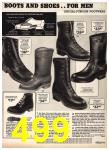 1975 Sears Fall Winter Catalog, Page 499