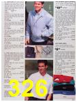 1993 Sears Spring Summer Catalog, Page 326
