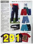1993 Sears Spring Summer Catalog, Page 291