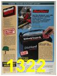 1991 Sears Spring Summer Catalog, Page 1322