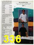 1993 Sears Spring Summer Catalog, Page 336