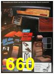 1986 Sears Fall Winter Catalog, Page 660