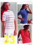 1972 Sears Spring Summer Catalog, Page 33