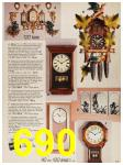 1987 Sears Fall Winter Catalog, Page 690