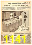 1962 Sears Fall Winter Catalog, Page 1141