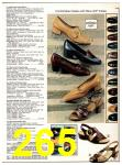 1983 Sears Fall Winter Catalog, Page 265