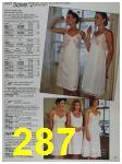 1988 Sears Spring Summer Catalog, Page 287