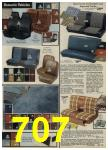 1979 Sears Spring Summer Catalog, Page 707