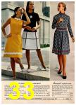 1972 Montgomery Ward Spring Summer Catalog, Page 33